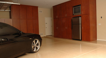 Garage Floor Coating